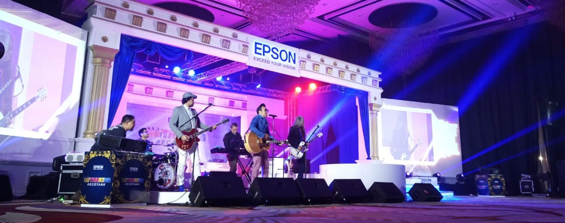 Epson Event